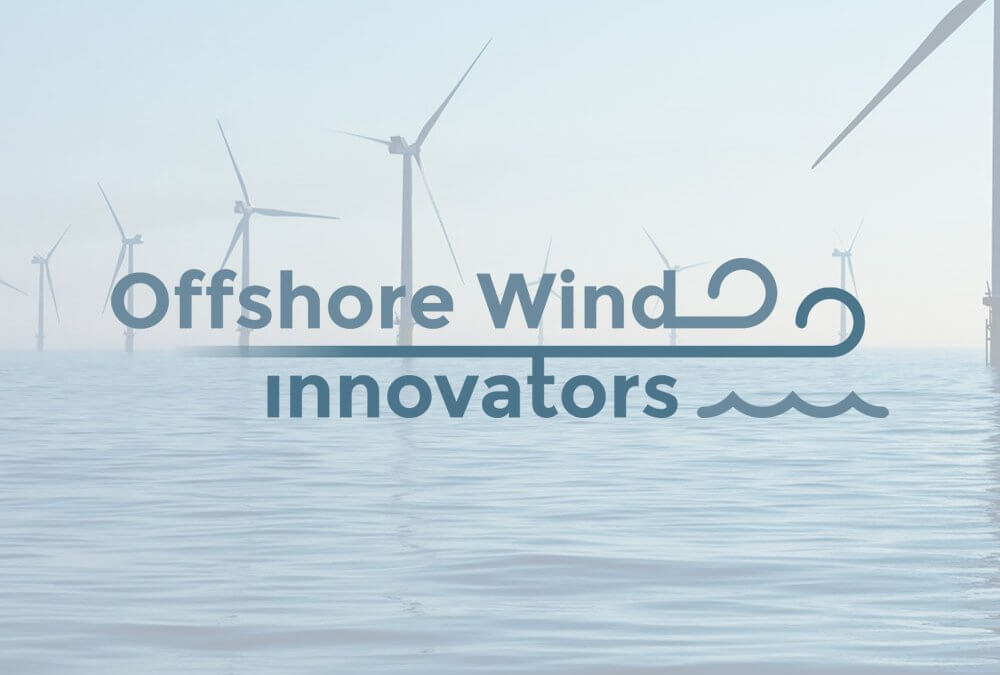 EnergyPod nominated for Offshore Wind Innovation Award