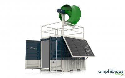 Introduction of the Hybrid Energy Pod